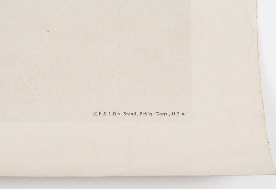 Fritz Willis (California, 1907-1979) Le Gant Blanc - 3
