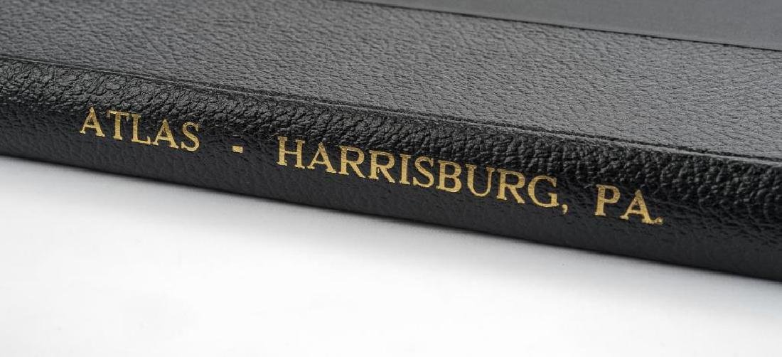 1901 Atlas of Harrisburg, PA - 7