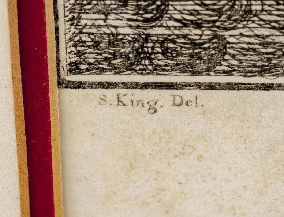 Samuel King (Rhode Island, 1749 - 1819) - 4