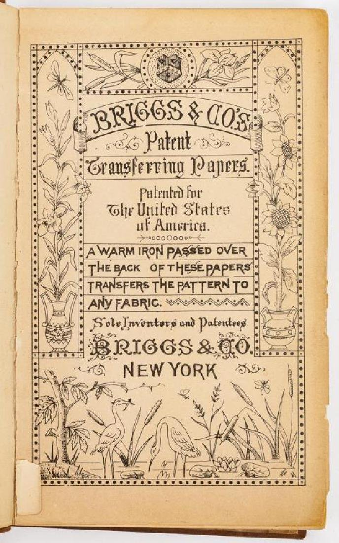 Briggs & Co.'s Patent Transferring Papers