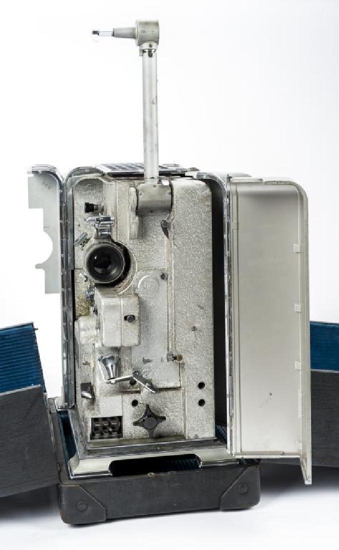 Kodascope Sound Projector w/ Kit incl. Microphone