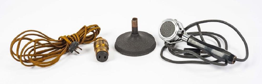 Kodascope Sound Projector w/ Kit incl. Microphone - 9