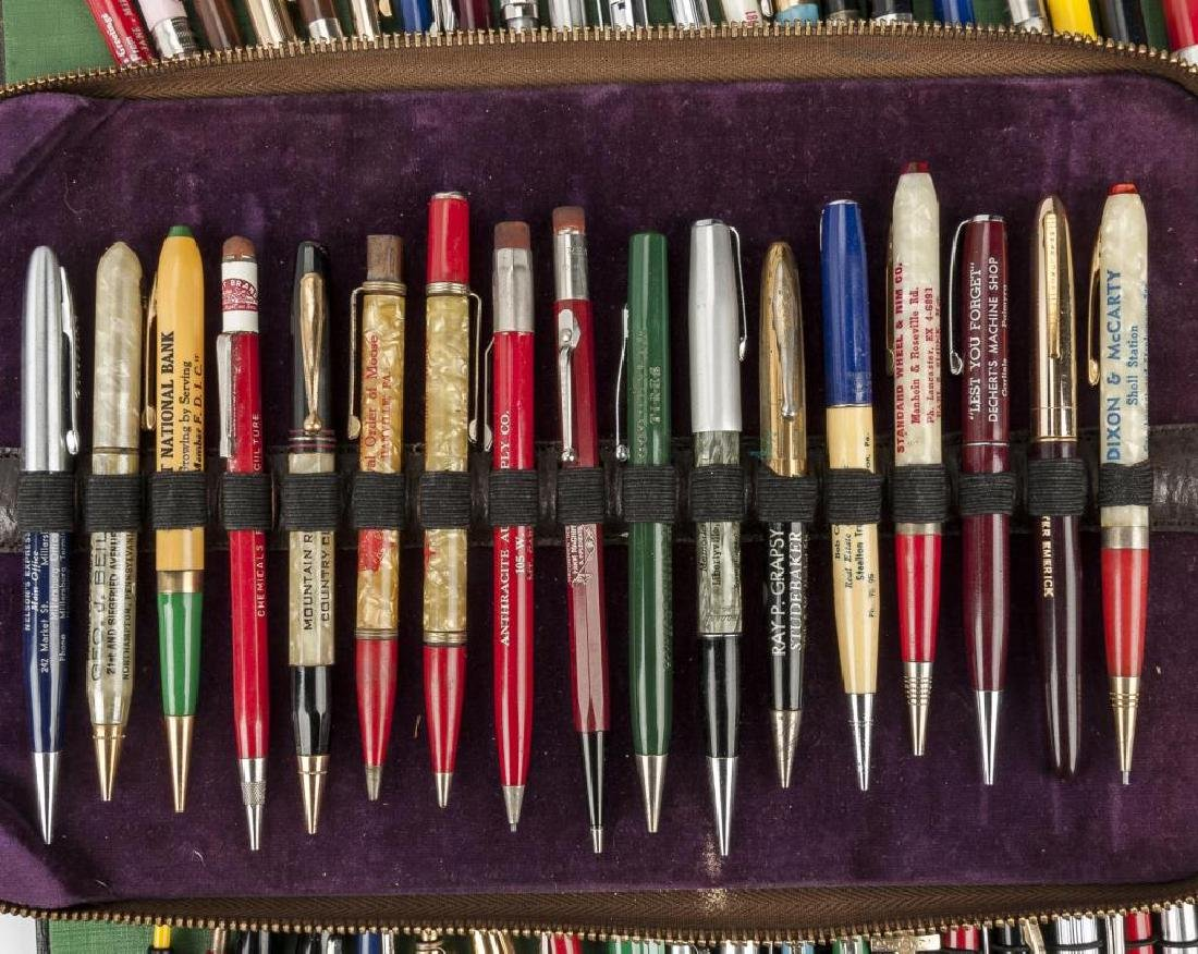 85 Circa 1940s - 1950s Advertising Pens & Pencils - 3