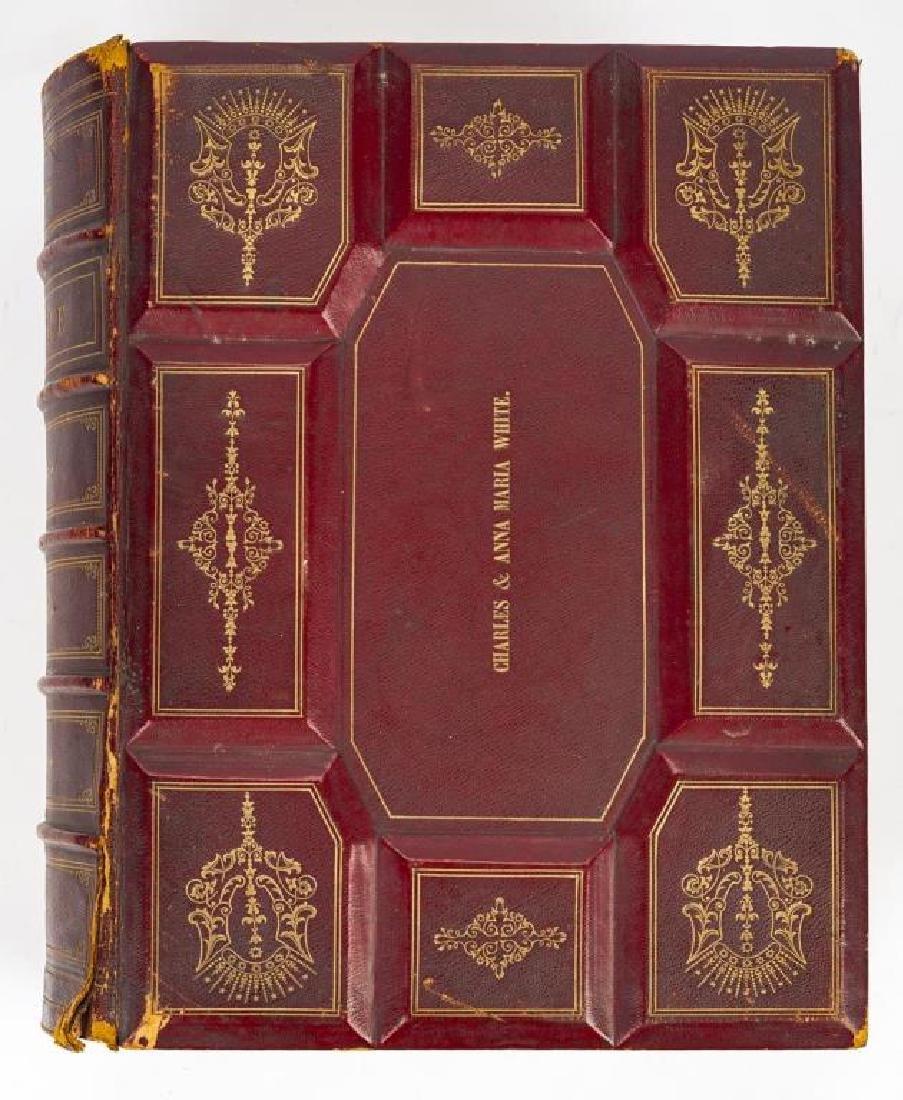 Devotional Family Bible by Alexander Fletcher - 3