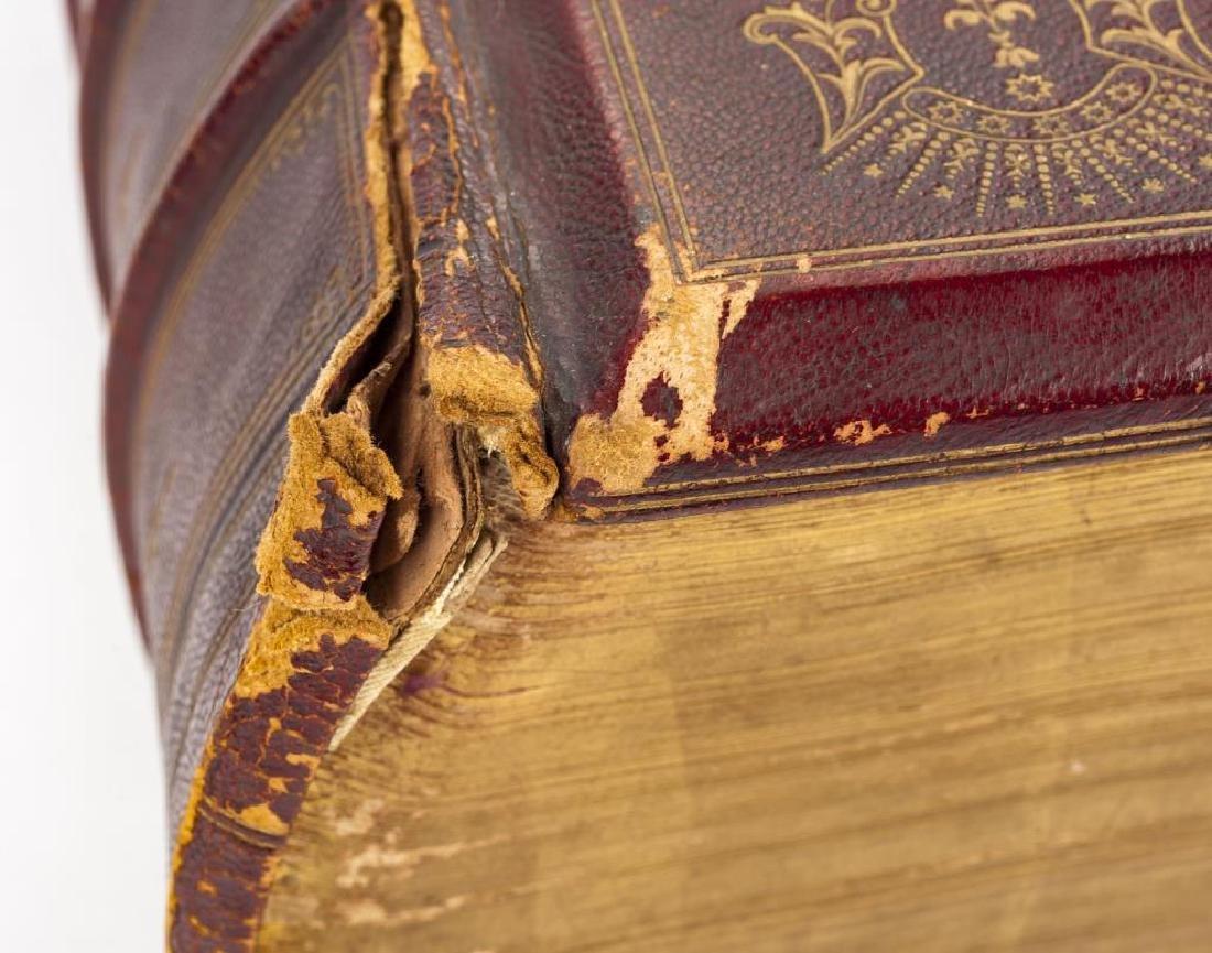 Devotional Family Bible by Alexander Fletcher - 4