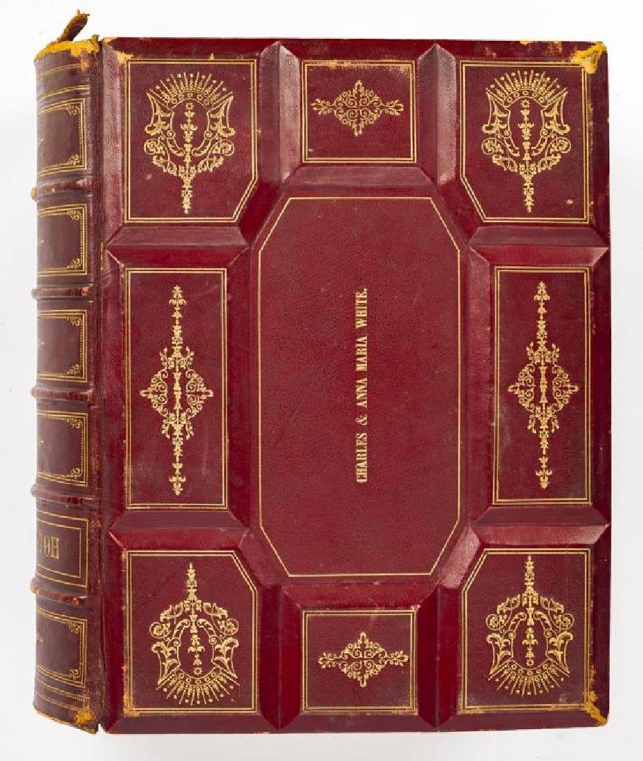Devotional Family Bible by Alexander Fletcher - 6