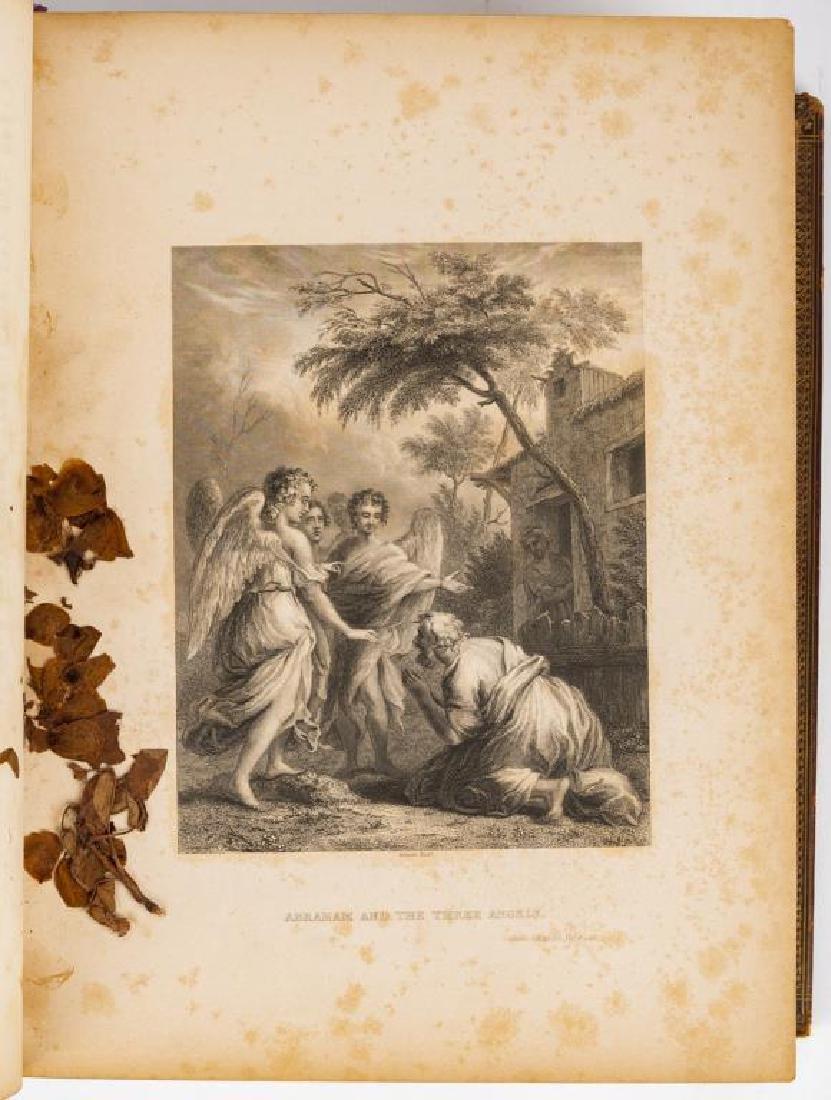 Devotional Family Bible by Alexander Fletcher - 9