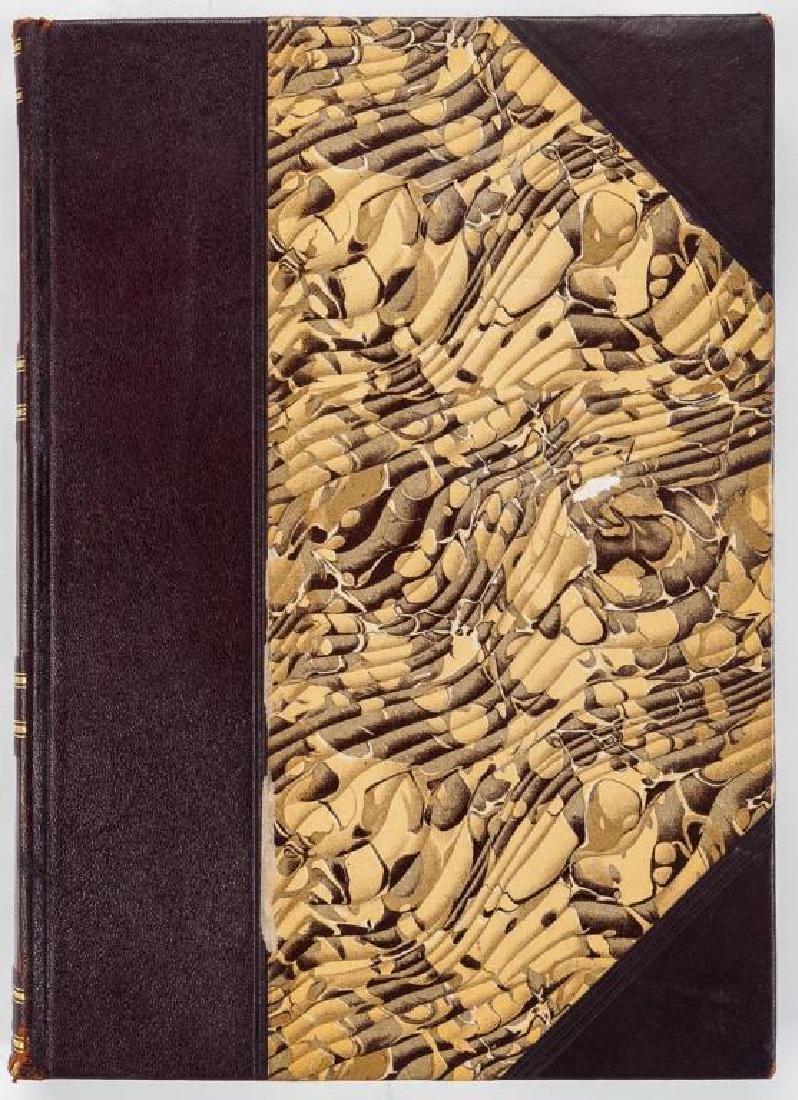 9 Vols. The Novels of Victor Hugo - 3