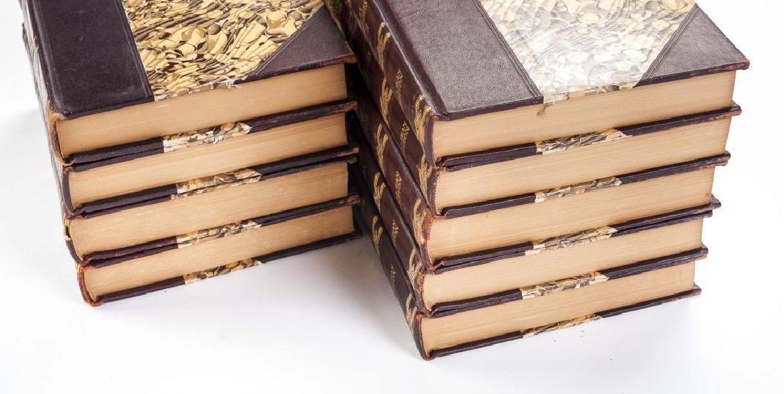 9 Vols. The Novels of Victor Hugo - 4