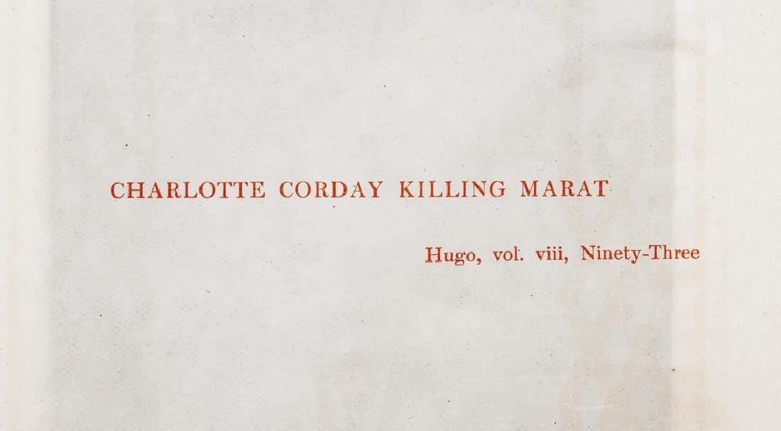 9 Vols. The Novels of Victor Hugo - 5