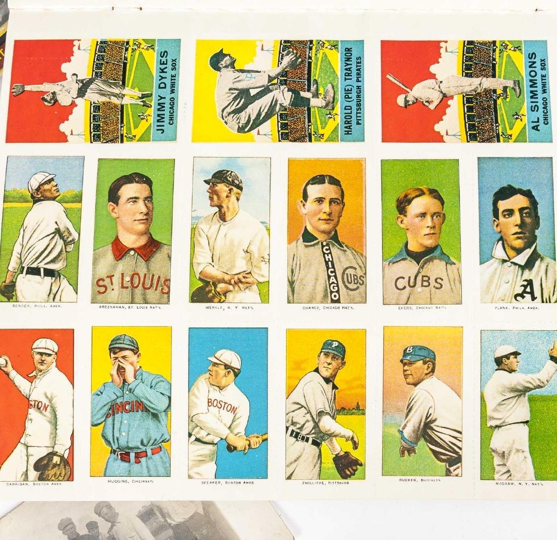 17 Pcs Baseball Sports Memorabilia - 3