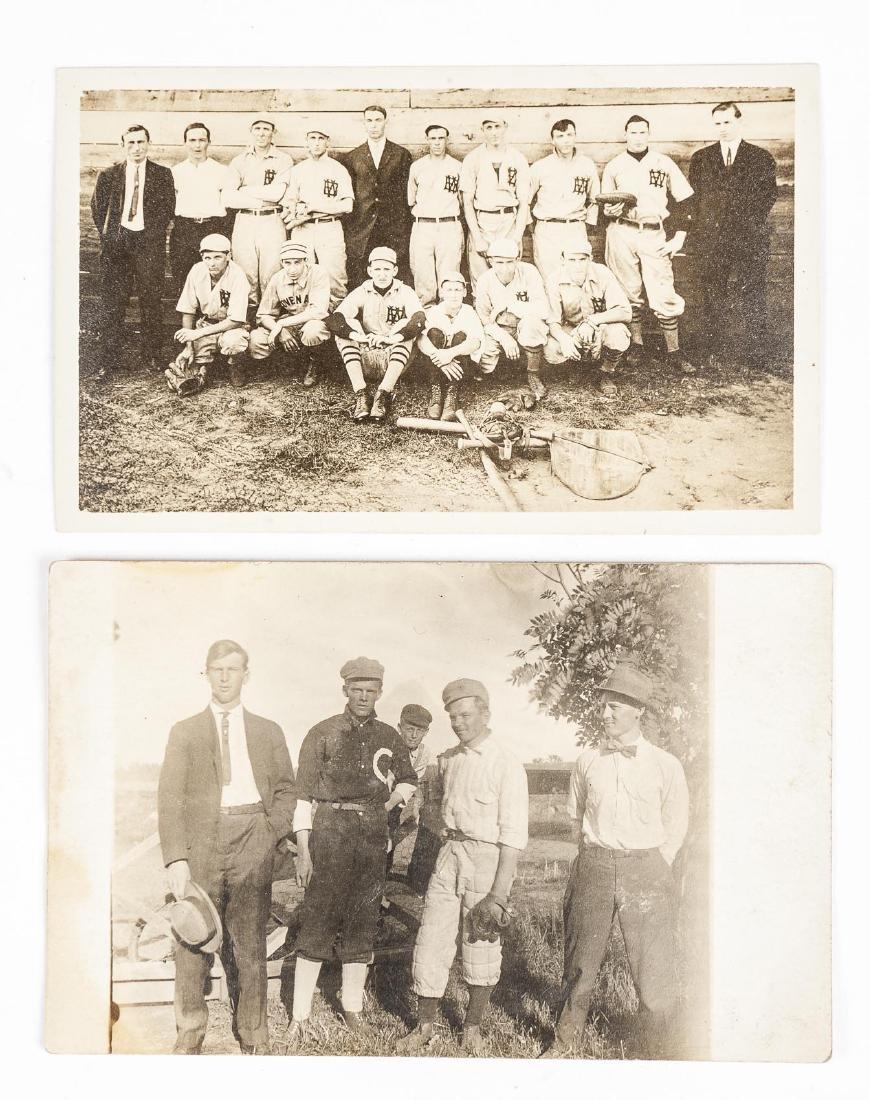 17 Pcs Baseball Sports Memorabilia - 6
