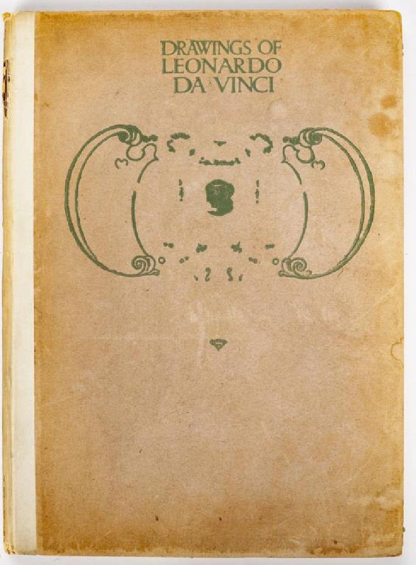 2 Books Incl Arthur Rackham's Book of Pictures - 3