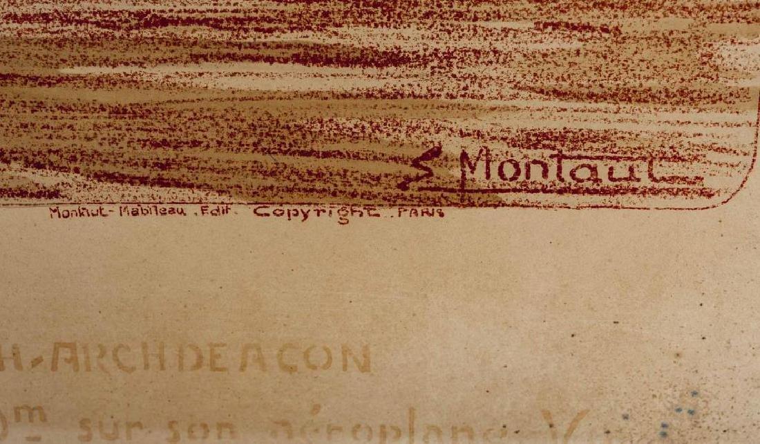 Ernest Montaut (French, 1879-1909) - 4