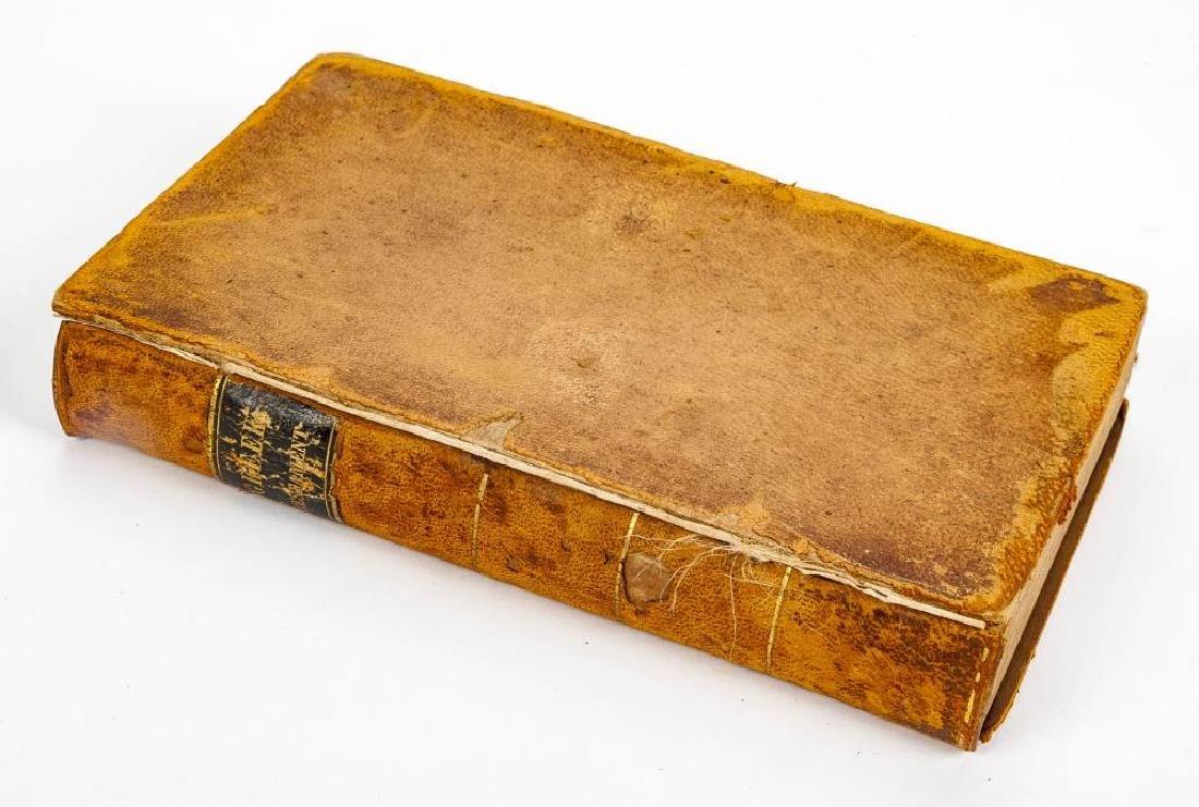 Greek Testament Novum Testamentum Roberti Stephani - 3