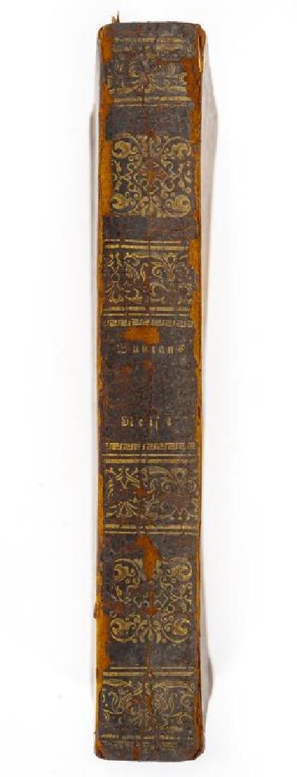 2 19th C. German Books Harrisburg Printings - 4