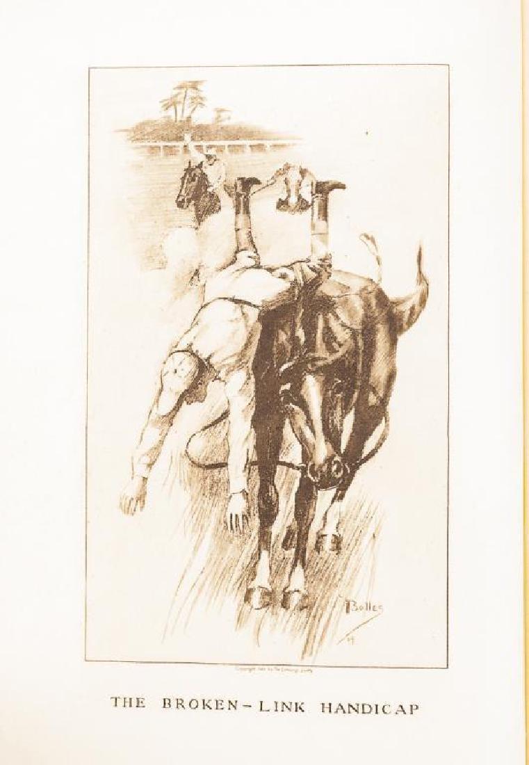 10 Vols. Rudyard Kipling's Works - 5