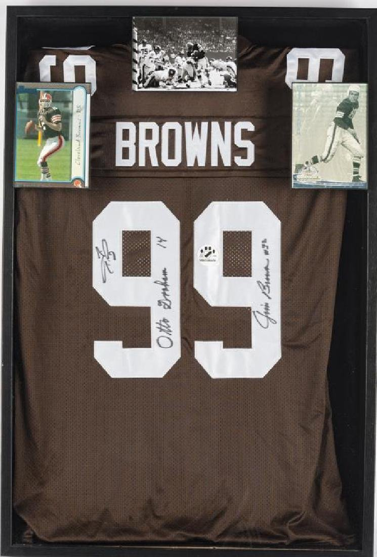 Limited Edition 1999 Series B Football Jersey