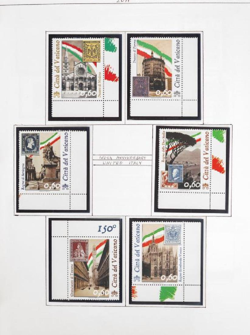 Large Collection of Vatican City Stamps - 3