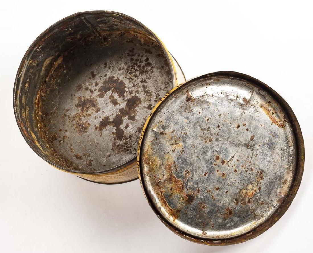 Fiebing's Harness Soap Dressing Tin - 4