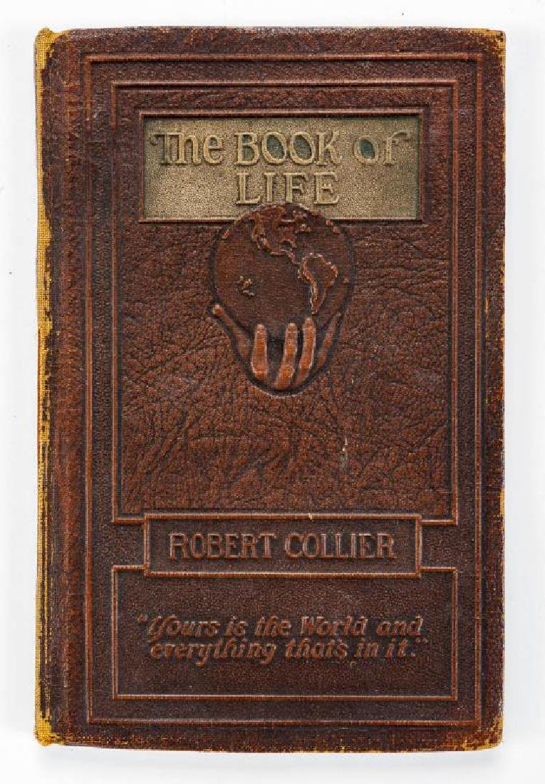 2 Early Book Sets incl Collier & Women's Institute - 4