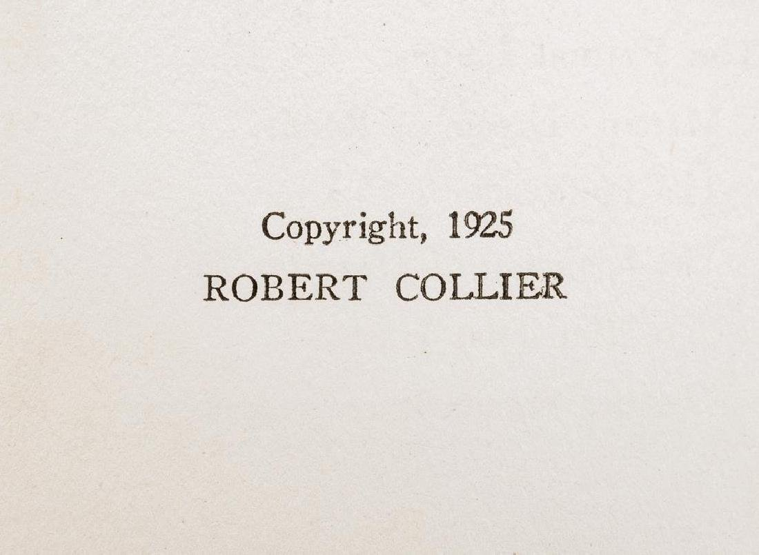 2 Early Book Sets incl Collier & Women's Institute - 8