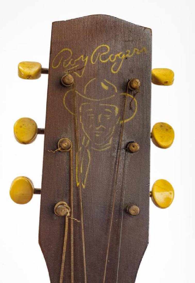 Roy Rogers Guitar in OB - 6