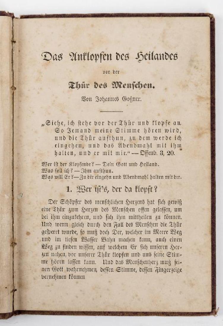 33 Books on Pennsylvania Germans/Dutch - 10