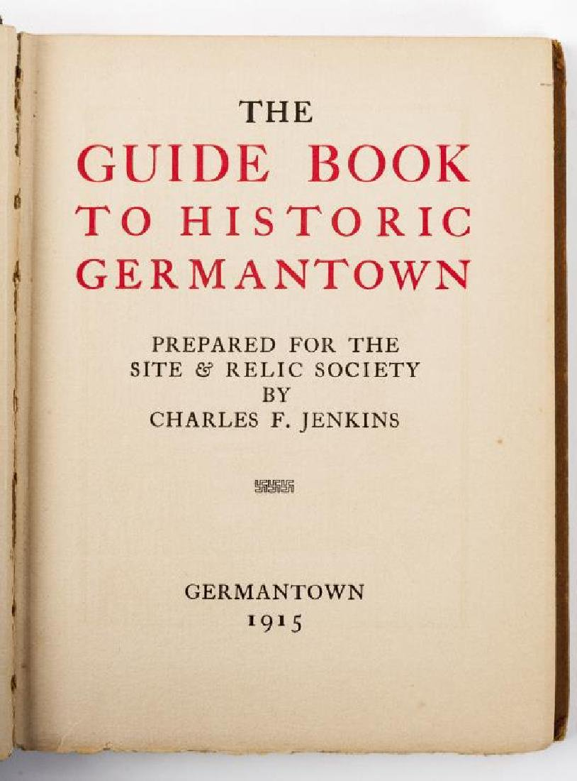 33 Books on Pennsylvania Germans/Dutch - 9