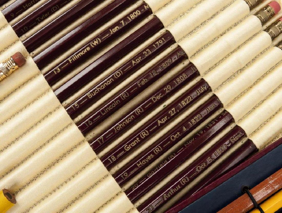 226 C. 1940s-1960s Advertising & Souvenir Pencils - 5