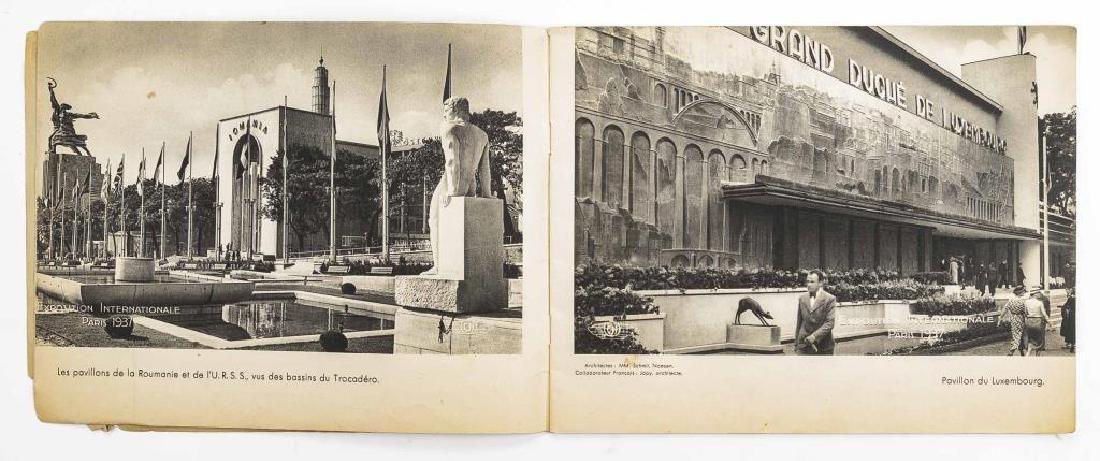 3 Books on France C. 1930s-1940s - 7