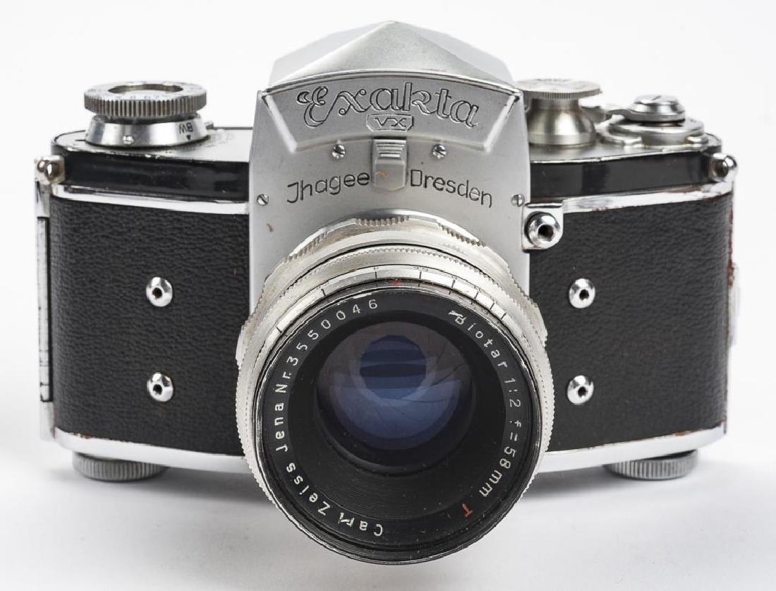 Ecaxta VX Camera Outfit - 3