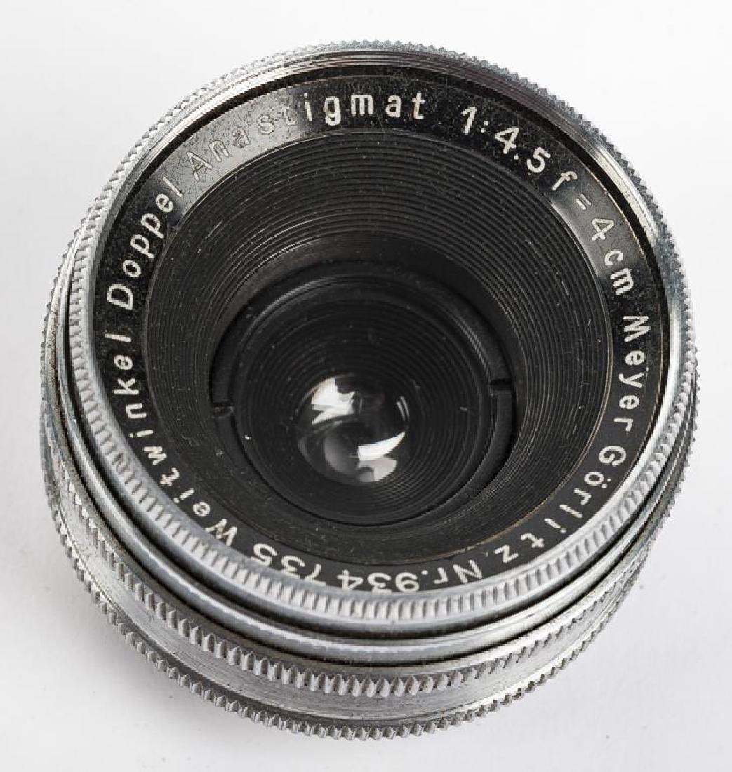 Ecaxta VX Camera Outfit - 4