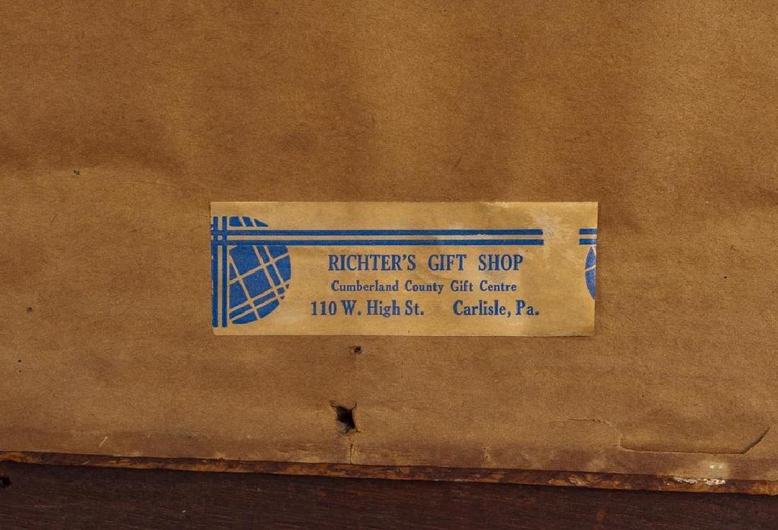 3 Harrisburg Area Prints Incl Devereux, 19th C. - 11