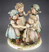 Ring Around the Rosie Hummel Figurine #348