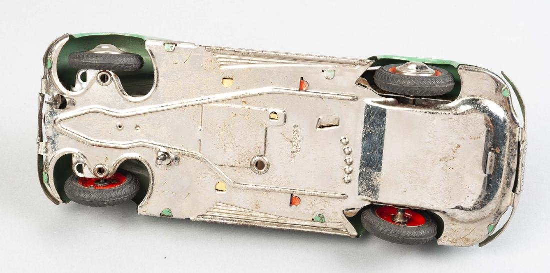 Distler D-3200 Tin Litho Mechanical Roadster - 7