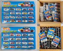 Approx 150 Mattel Hot Wheels Toys in OBs