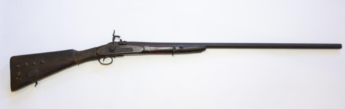 Antique Rifle