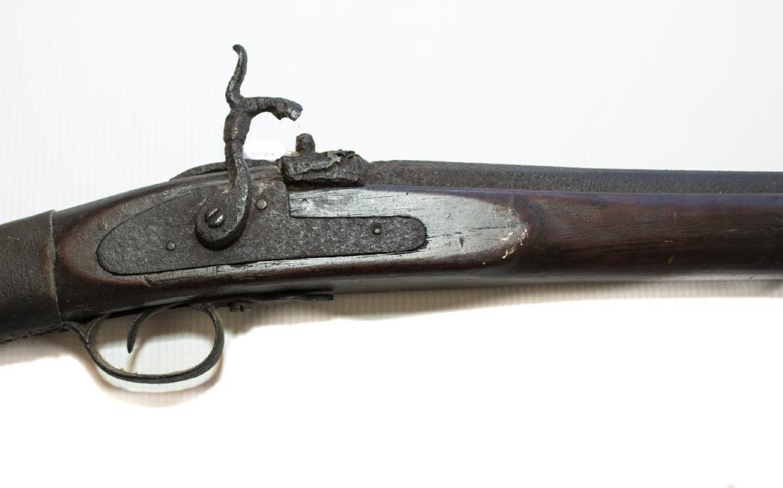 Antique Rifle - 2