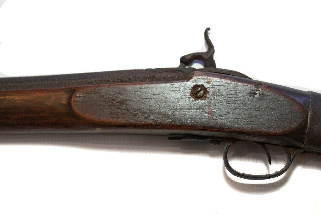 Antique Rifle - 3