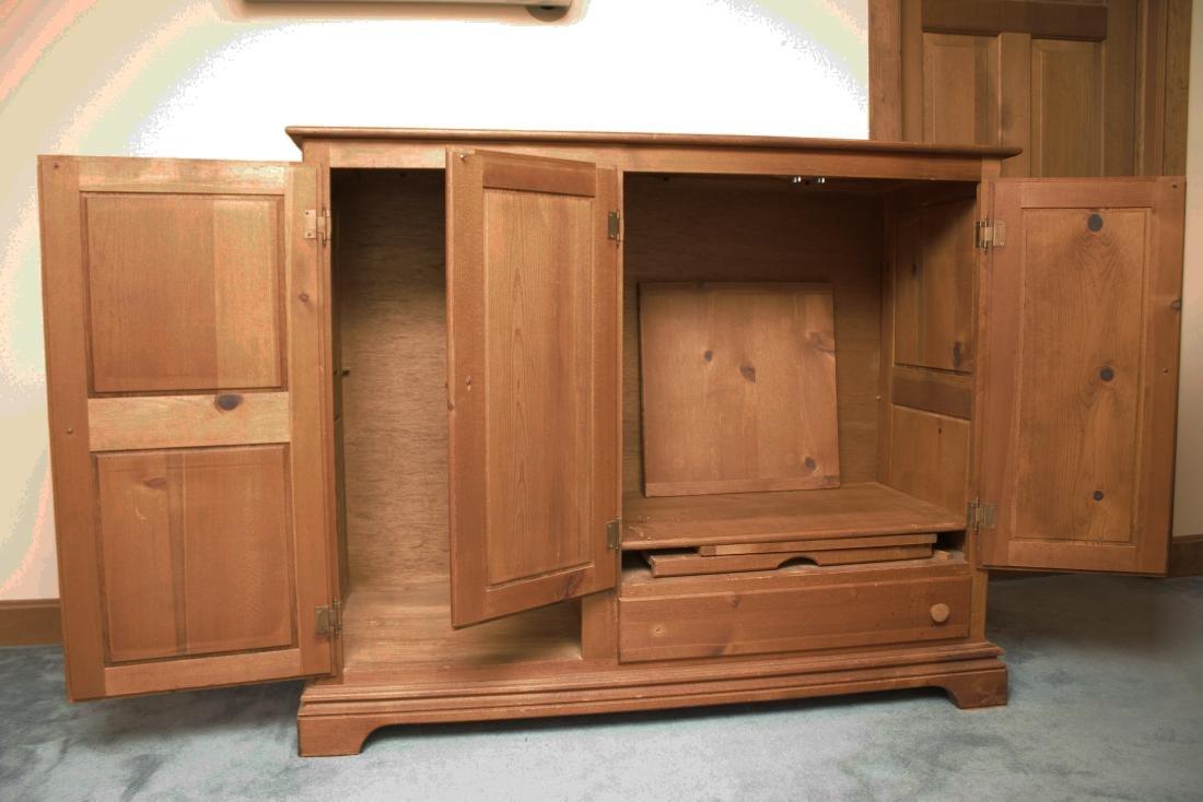 Pine Cabinet - 3