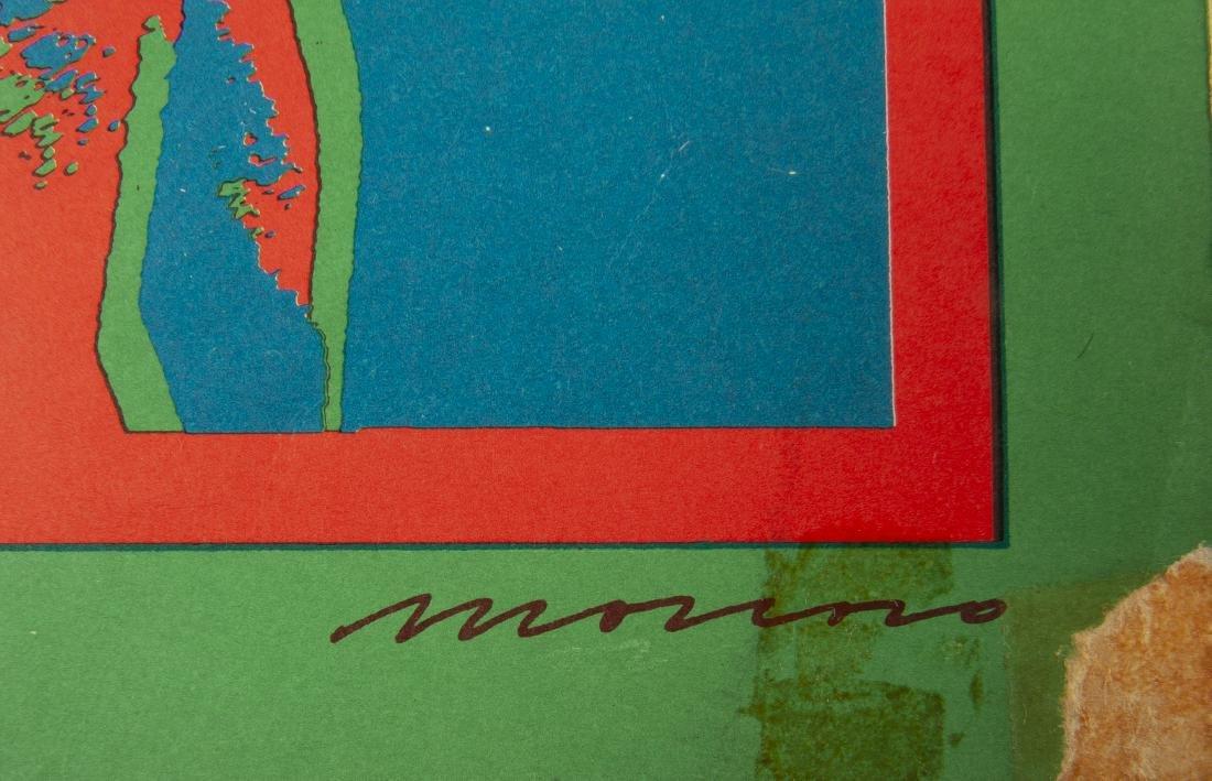 2 1967 Concert Posters Incl The Doors - 5
