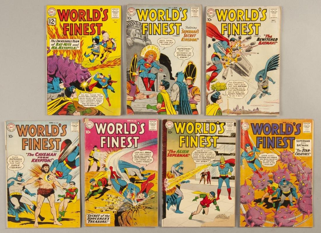 14 World's Finest Comics - 4