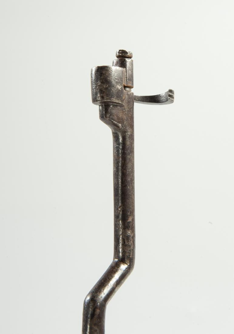 2 Dental Tooth Keys - 2