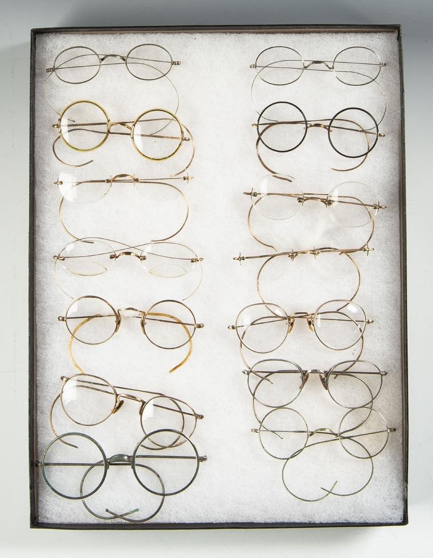 14 Pairs Eyeglasses