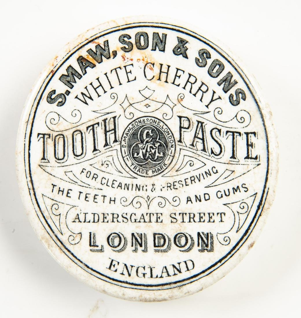5 Tooth Care Items - 2