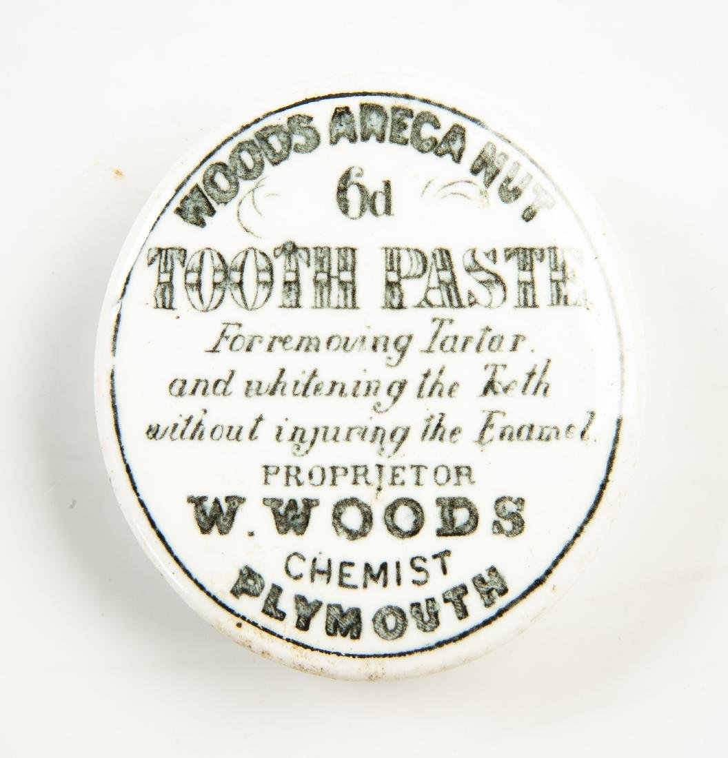 5 Tooth Care Items - 4