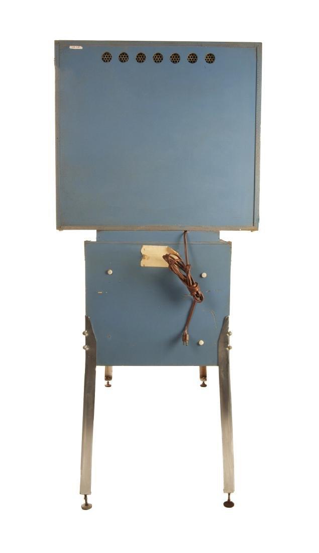 Williams Time Warp Pinball Machine - 6