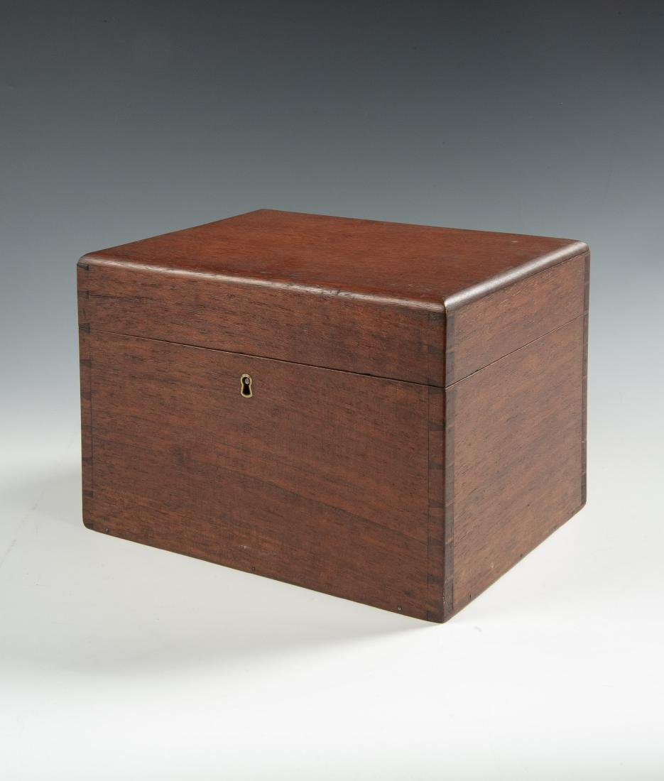 Traveling Pharmacy Box - 2