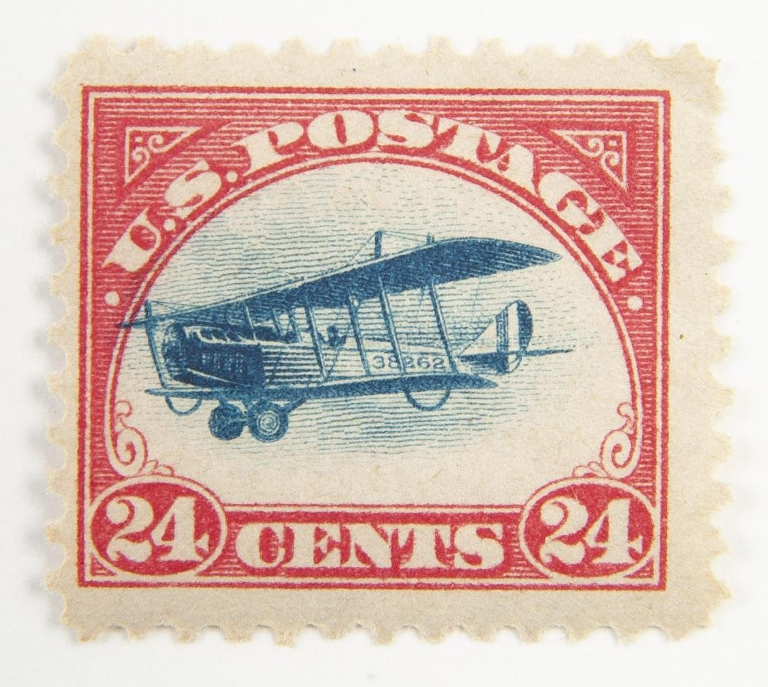 United States Airmail #C3